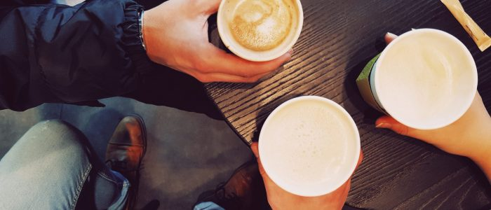 SAM Coffee Breaks - Short sessions to re-energize leaders